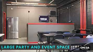 Escape Room Rochester Party Space